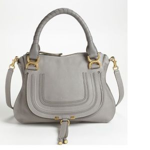 Chloe Bags - Chloe Marcie medium satchel 🎀